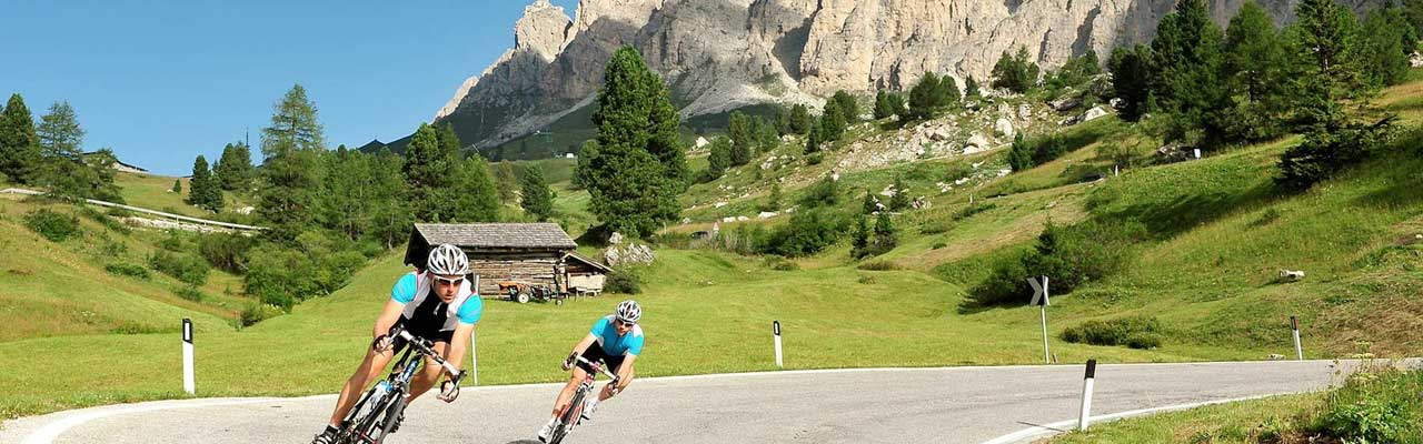 Bike  and Dolomiti
